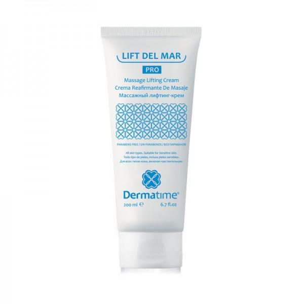 LIFT DEL MAR PRO - Массажный лифтинг-крем, 200мл
