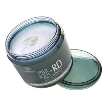Маска протеиновая для волос SHAAN HONQ Protein Hair Mask, 400 мл
