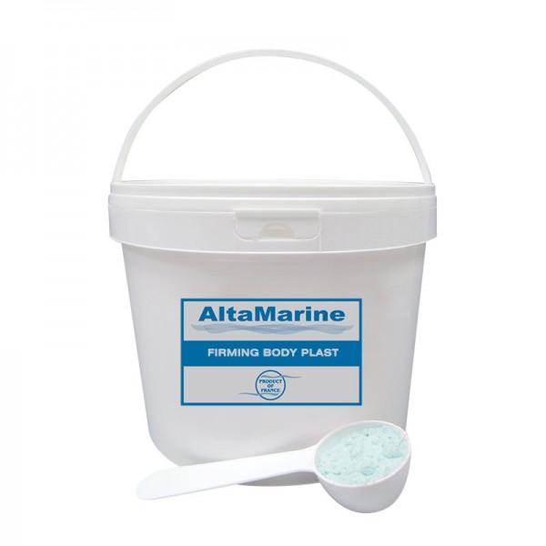 Пласт. альго-обертывание для лифтинга, 1 кг