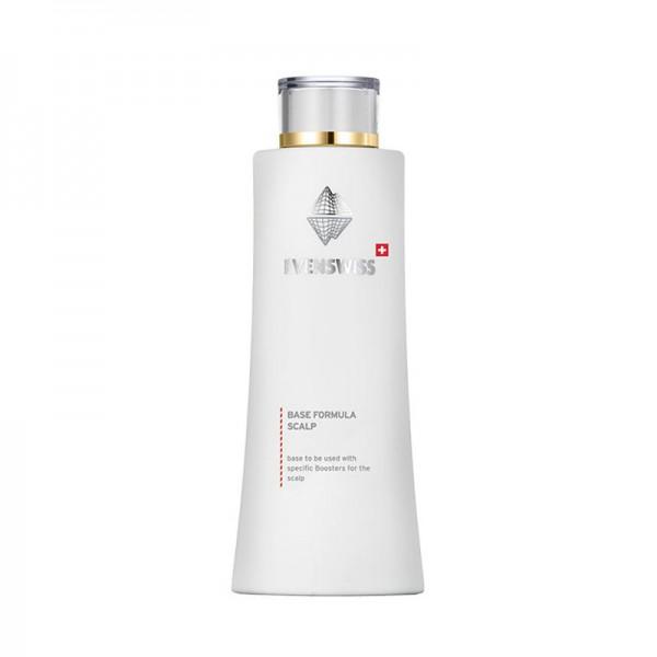 Базовый гель для массажа кожи головы - Base Formula Scalp, 200мл