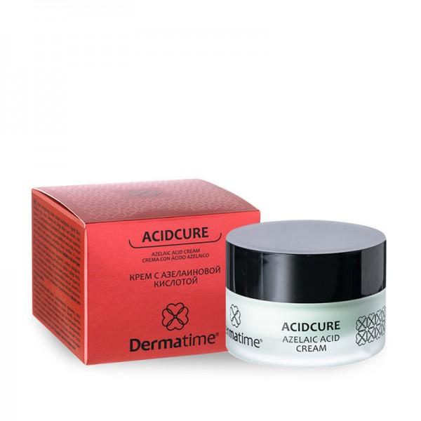 ACIDCURE - Крем с Азелаиновой кислотой, 50 мл