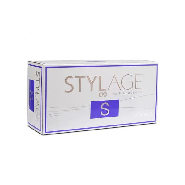 филлер Stylage S