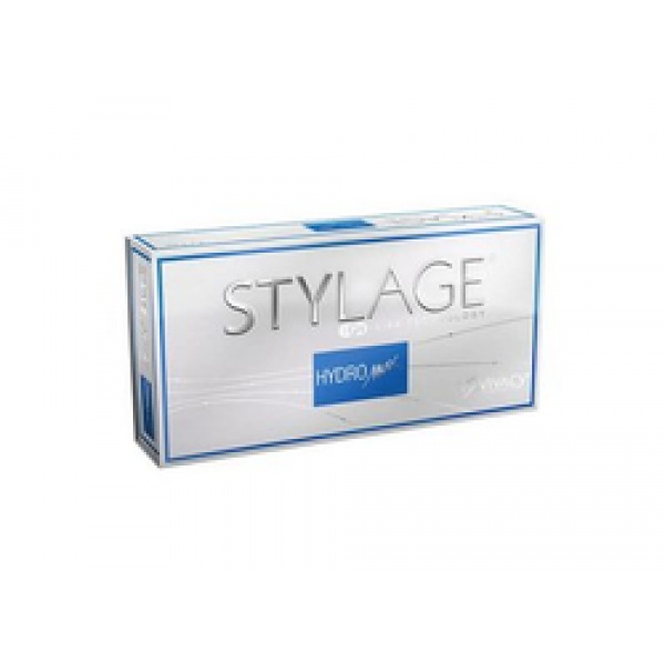 филлер Stylage Hydro MAX