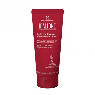 IRALTONE - Шампунь от выпадения волос , 200 мл