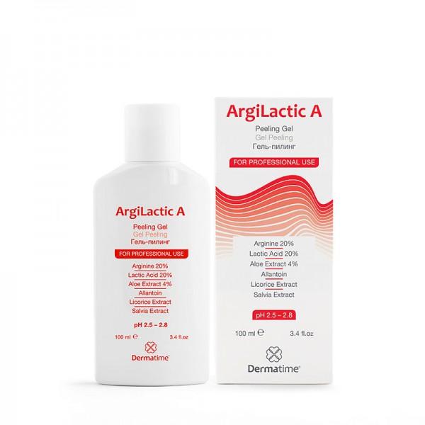 Гель-пилинг -  ArgiLactic A Peeling Gel, 100 мл