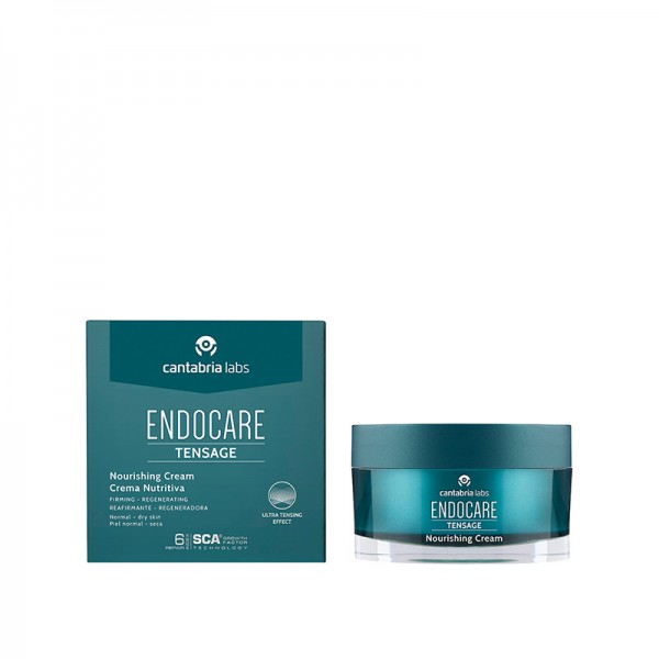 ENDOCARE - Питательный крем, 50 мл