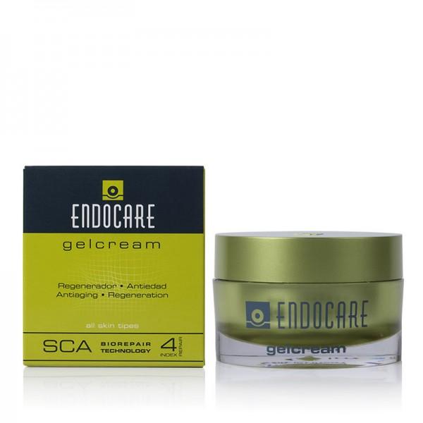 ENDOCARE - Регенерирующий омолаживающий гель-крем - Gel Cream,30мл