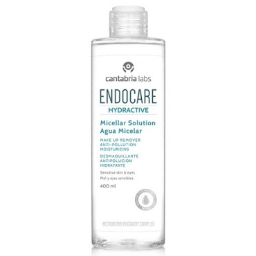 ENDOCARE - Увлажняющая мицеллярная вода, 400 мл