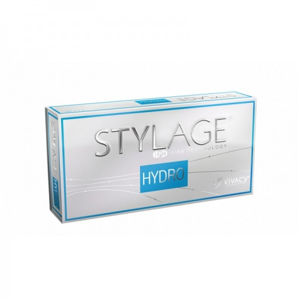 филлер Stylage Hydro