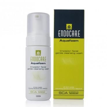 ENDOCARE - Пенка для очищения - Aquafoam - Gentle Cleansing Wash, 125 мл