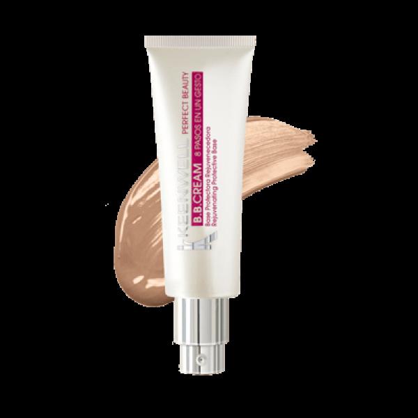 BB Cream - омолаживающий защитный макияж № 2