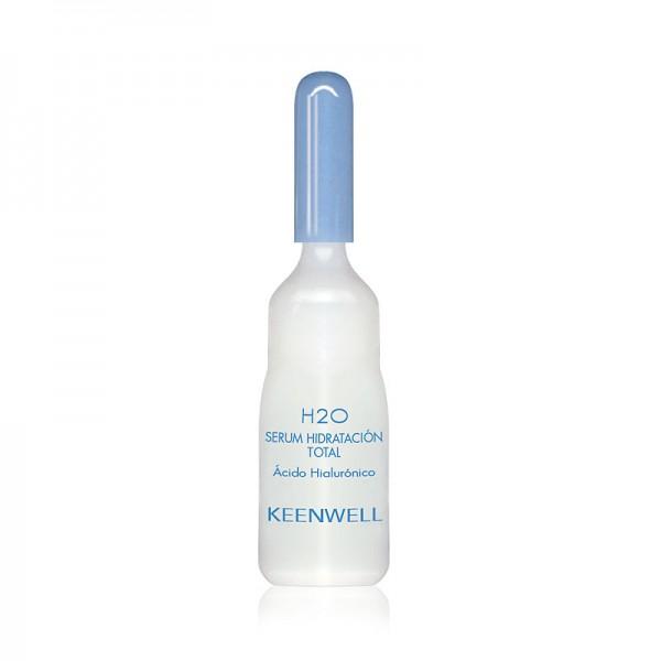 Биоконцентрат, H2O, 3 мл