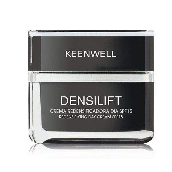 Крем для восстановления упругости кожи с СЗФ 15 дневной, Densilift 50 мл
