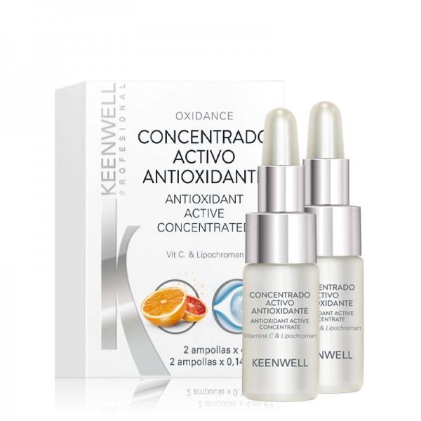 Oxidance активный антиоксидантный концентрат, 2 / 4 мл