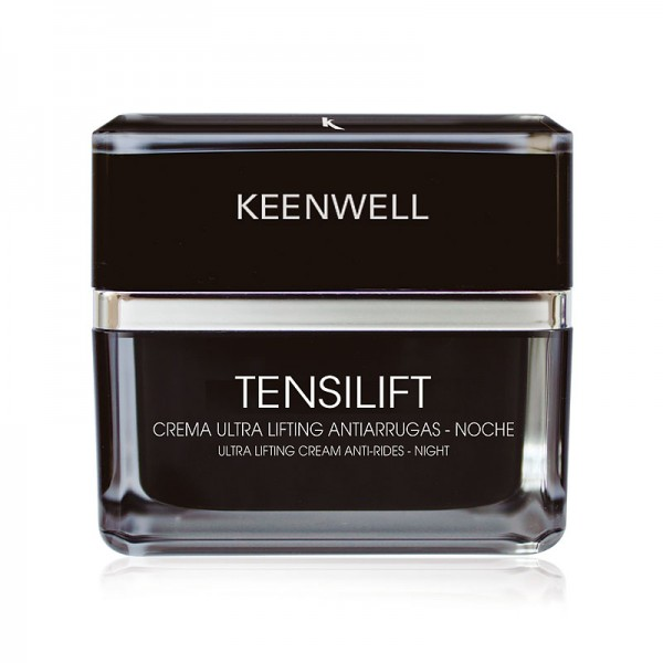 Ночной ультралифтинговый омолаживающий крем, Tensilift50 мл