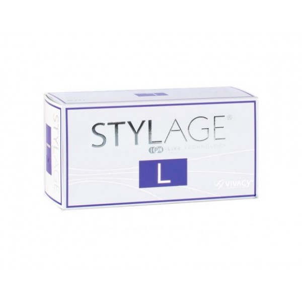 филлер Stylage L